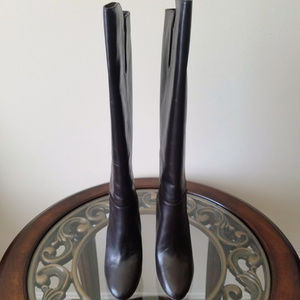 NWT Michael Kors Knee-High Stiletto Boots